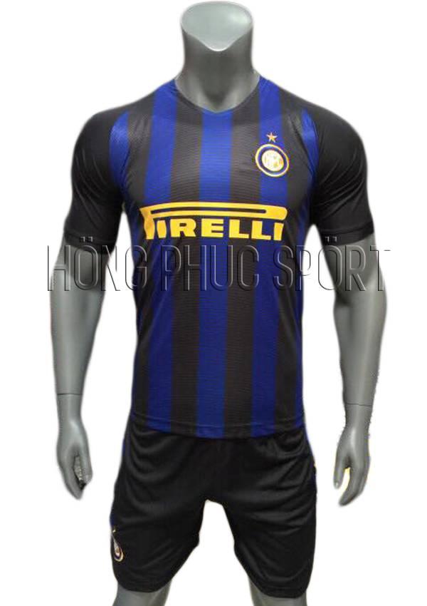 Bộ quần áo Inter Milan 2016 2017 sân nhà
