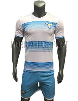 Mẫu áo Lazio 2016 2017 sân khách mẫu thứ 3