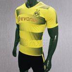 Áo đấu Dortmund 2017 2018 sân nhà sân khách mẫu thứ ba