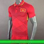 Áo đấu tuyển Việt Nam Seagame 29 sân nhà sân khách 2017 2018