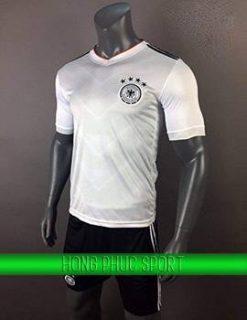 Áo đấu tuyển Đức Confed Cup 2017 sân nhà