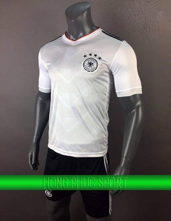 Bộ quần áo tuyển Đức Confed Cup 2017 sân nhà