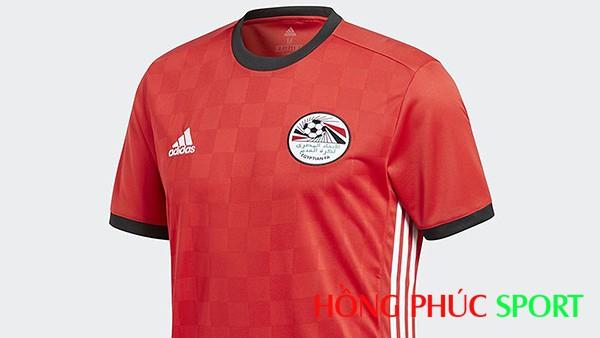 Áo đấu World Cup 2018 tuyển Ai Cập