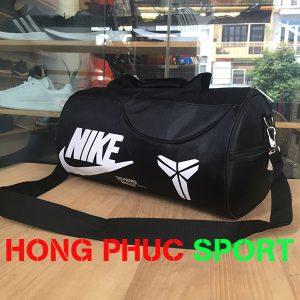 Túi trống thể thao Nike 1972 màu đen