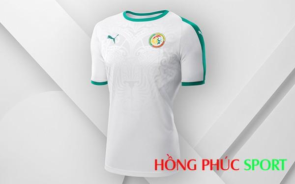 Áo đấu World Cup 2018 của Senegal