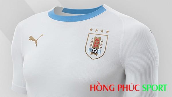 Áo đấu World Cup 2018 đội tuyển Uruguay
