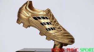 Chiếc giày vàng World Cup 2018