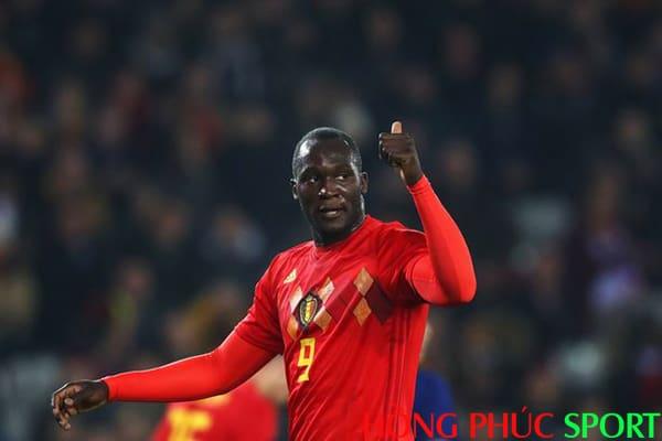 Lukaku sẽ cố gắng hết mình cho đội tuyển Bỉ
