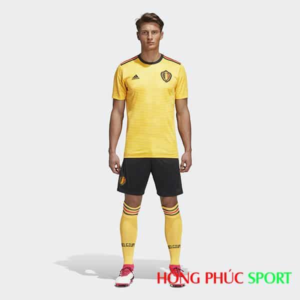 Tổng quan đồ thi đấu World Cup 2018 đội tuyển Bỉ
