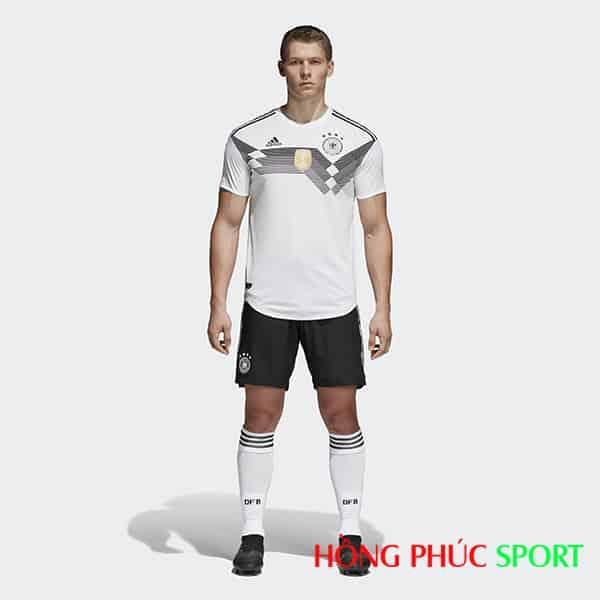 Tổng quan đồ thi đấu tại World Cup 2018 đội tuyển Đức
