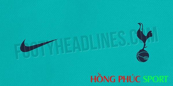Màu sắc chủ đạo được mong đợi trên mẫu áo thứ 3 của Tottenham