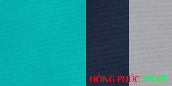 Các màu sắc mong đợi xuất hiện trên mẫu áo thứ 3 của Tottenham