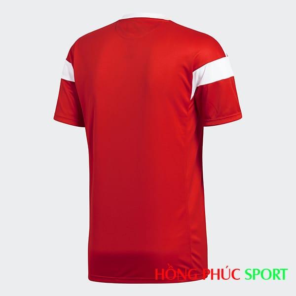 Áo đấu sân nhà đội tuyển Nga World Cup 2018 (phía lưng áo)