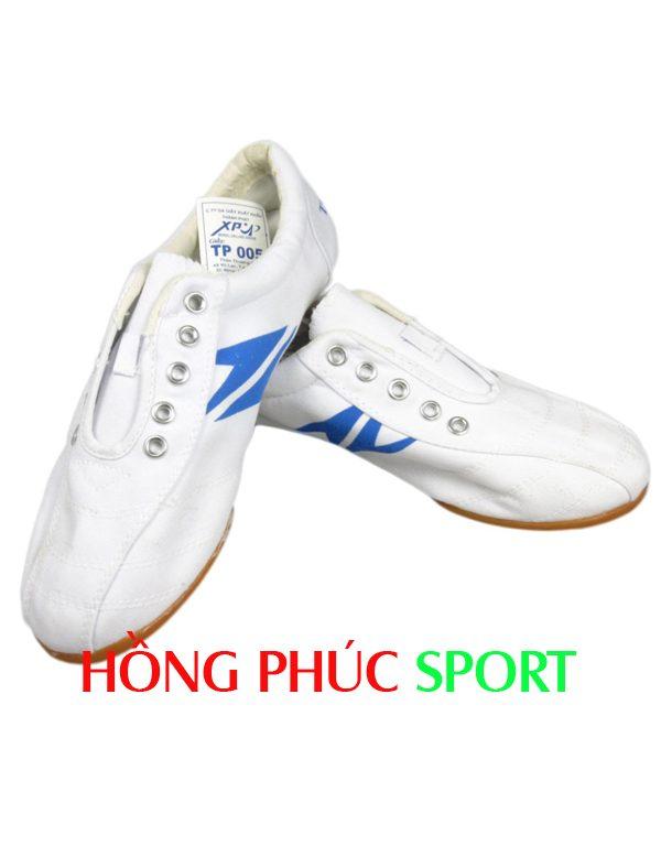 Giày đá bóng Thăng Long đinh tròn