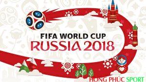 Danh sách khẩu hiệu tại World Cup 2018