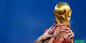 Vô địch World Cup là giấc mơ của tất cả mọi người
