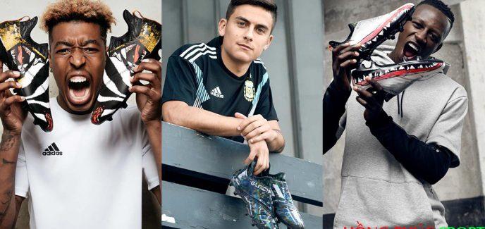 Tổng hợp toàn bộ hướng dẫn mua giày bóng đá phù hợp