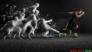 Đặc điểm cần có của giày Nike Mercurial chuẩn nhất trên sân cỏ nhân tạo