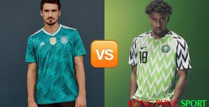 ADIDAS vs NIKE: Thiết kế áo đấu nào ấn tượng hơn?