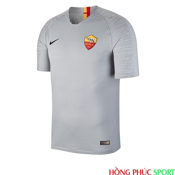 Mặt trước áo đấu AS Roma sân khách mùa giải 2018 2019