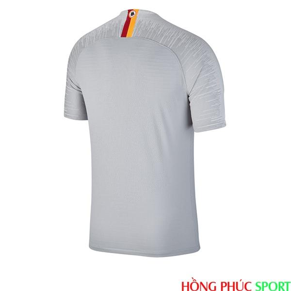 Mặt sau áo đấu AS Roma sân khách mùa giải 2018 2019