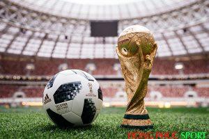 Bí ẩn về công nghệ đặc biệt có trong quả bóng World Cup 2018