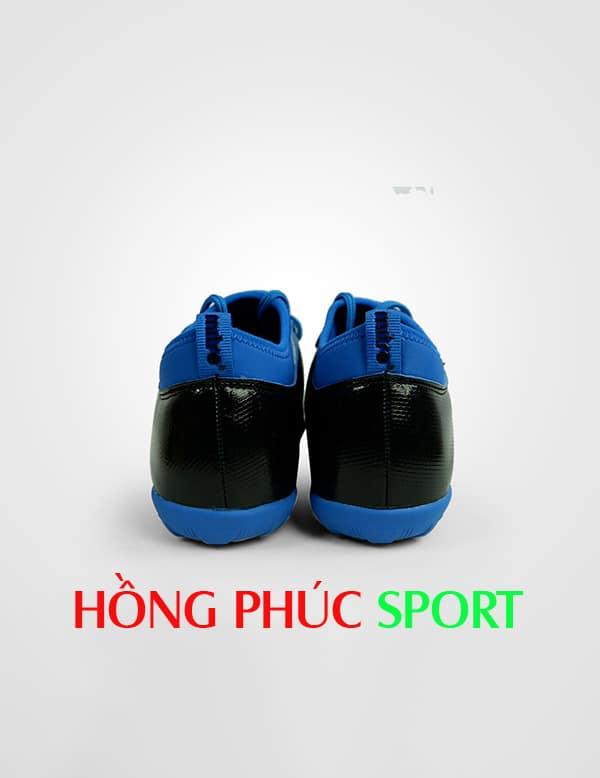Giày bóng đá động lực MITRE MT-161110 màu xanh dương