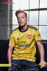 Áo đấu Arsenal mùa giải 2019 2020