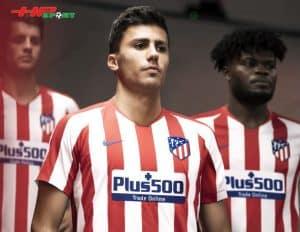 Áo đấu Atletico mùa giải 2019 2020