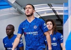 Áo bóng đá Chelsea 2019 2020
