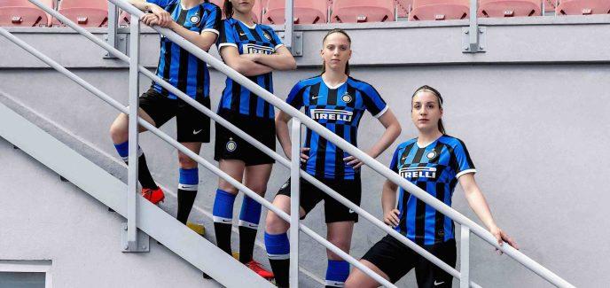 Áo đấu Inter Milan mùa giải 2019 2020