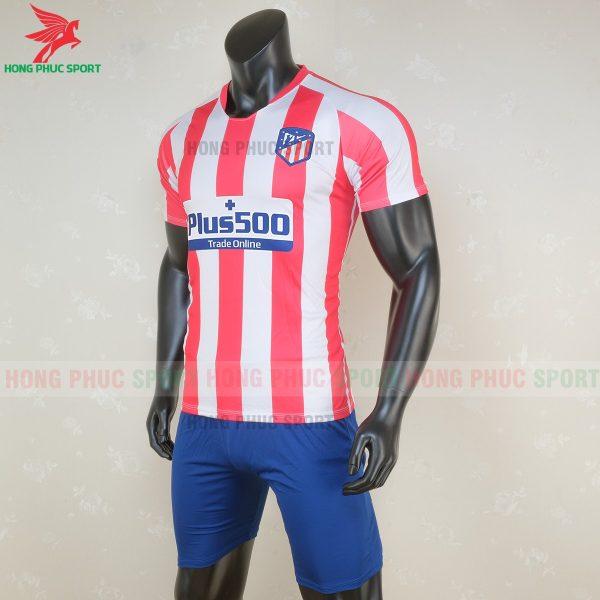 Áo bóng đá Attletico Madrid 2019 2020 sân nhà 3