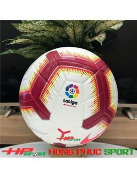 Bóng đá LALIGA 2019 sọc đỏ tặng kim bơm