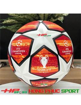 BÓNG ĐÁ UEFA CHAMPIONS LEAGUE 2019 ĐỦ MÀU Tặng kim bơm