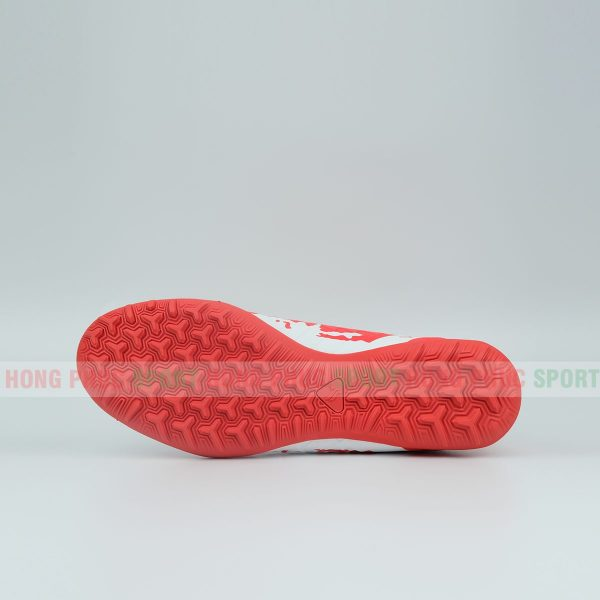 Giày bóng đá KAMITO QH19 màu đỏ trắng