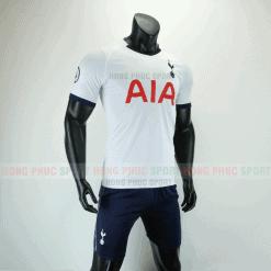 Áo bóng đá Tottenham Hotspur sân nhà 2019 2020 màu trắng