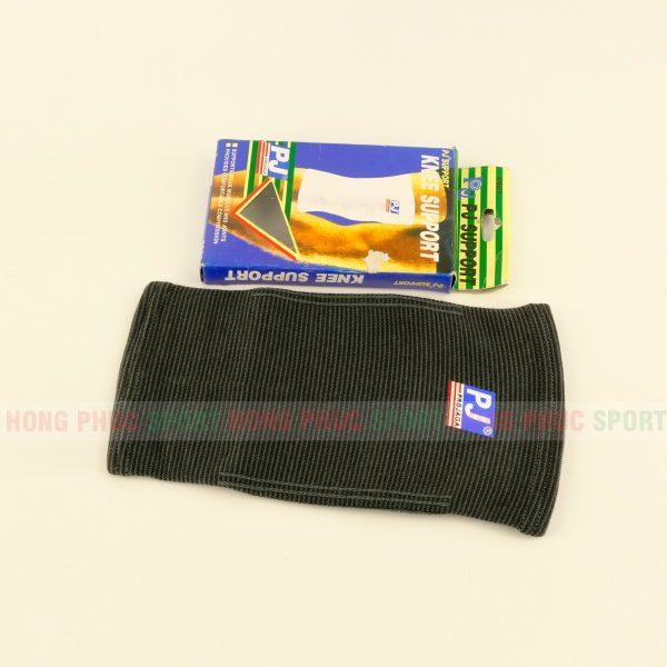 Bó gối tránh chấn thương loại PJ ( loại 1 hộp1 chiếc ) màu đen