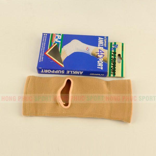 Bó gót tránh chấn thương loại PJ ( loại 1 hộp1 chiếc ) màu nâu