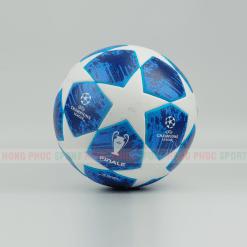BÓNG ĐÁ UEFA CHAMPIONS LEAGUE 2019 XANH mẫu 3 Tặng Kim Bơm