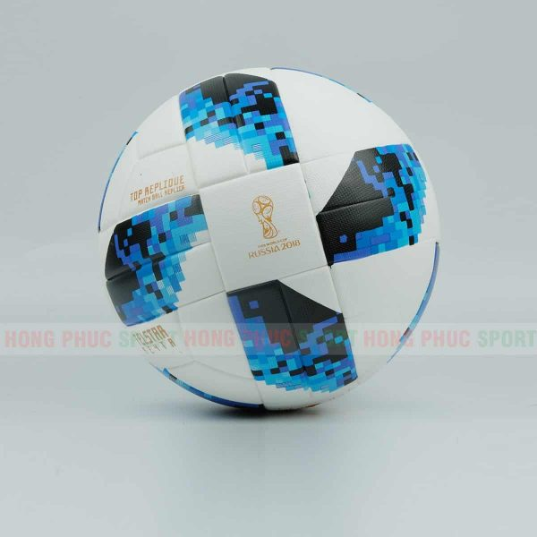 BÓNG ĐÁ WORLD CUP 2018 TELSTAR 18 SIZE 5 mẫu 2