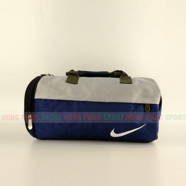 Túi trống thể thao Nike màu xanh lam