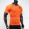 Áo bóng đá đội tuyển Hà Lan sân khách 2019 màu cam