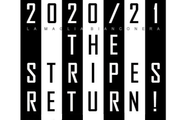 Bộ áo bóng đá sân nhà Juventus 2020 2021