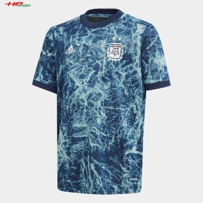 Áo bóng đá đội tuyển Argentina Copa America 2020
