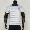 Áo bóng đá đội tuyển Đức sân nhà Euro 2020 màu trắng
