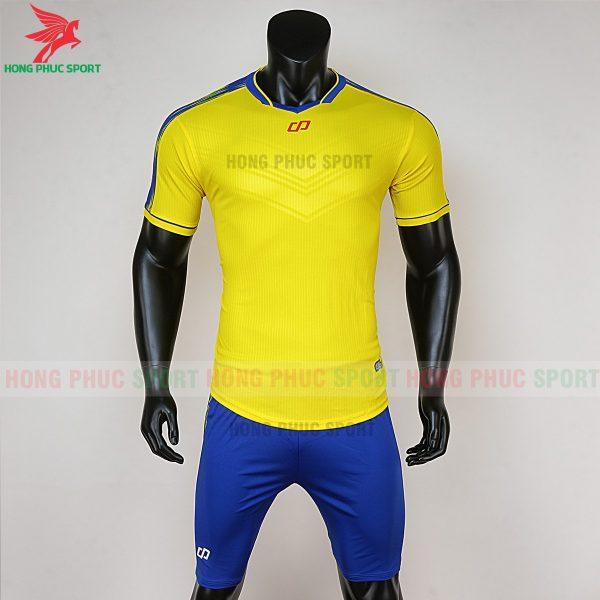 áo bóng đá không logo CP Otis vàng