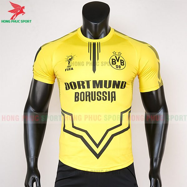 Áo bóng đá kỷ niệm Dortmund 2020 1