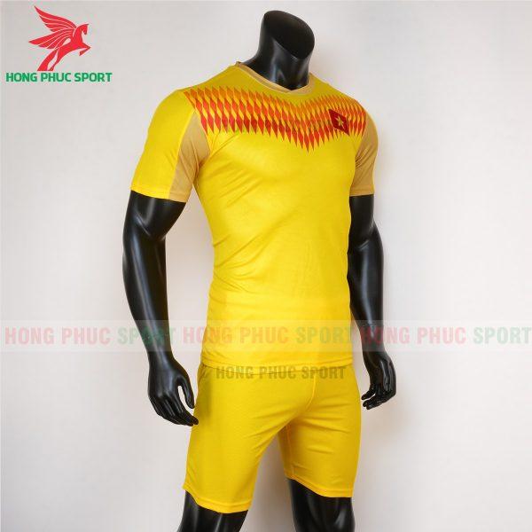 áo đấu tập đội tuyển Việt Nam 2020 màu vàng 4