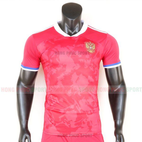 Áo đấu tuyển Nga Euro 2020 sân nhà 1