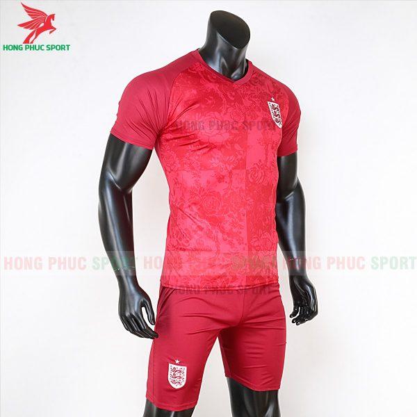 áo bóng đá tuyển Anh Euro 2020 sân khách 5